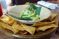 Guacamole - Verde