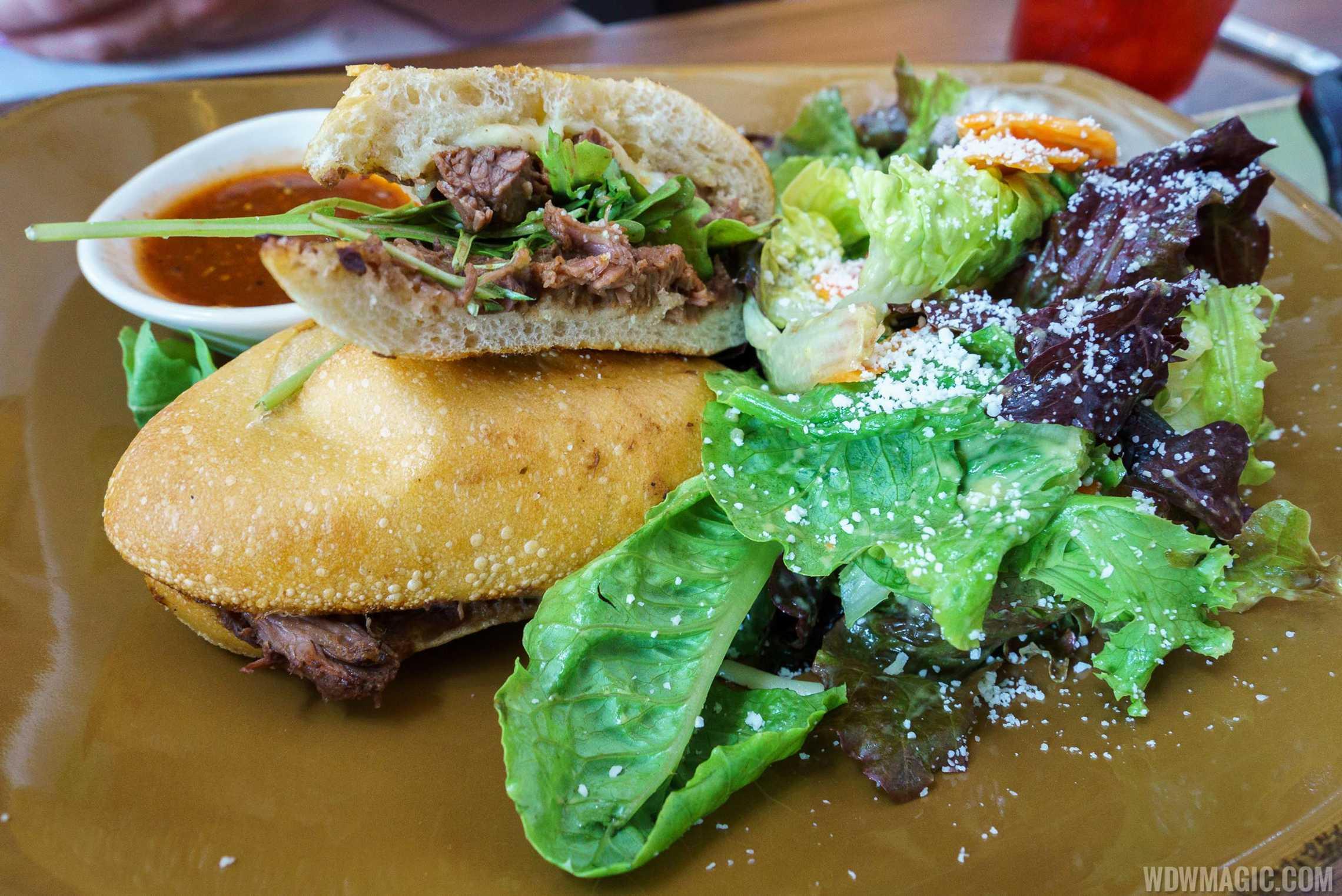 Frontera Cocina - Pepito Torta