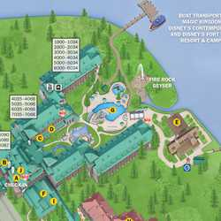 Geyser Point Bar and Grill overview