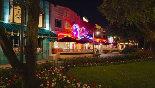 Disney Junior Play 'n' Dine lunch at Hollywood and Vine extended to September