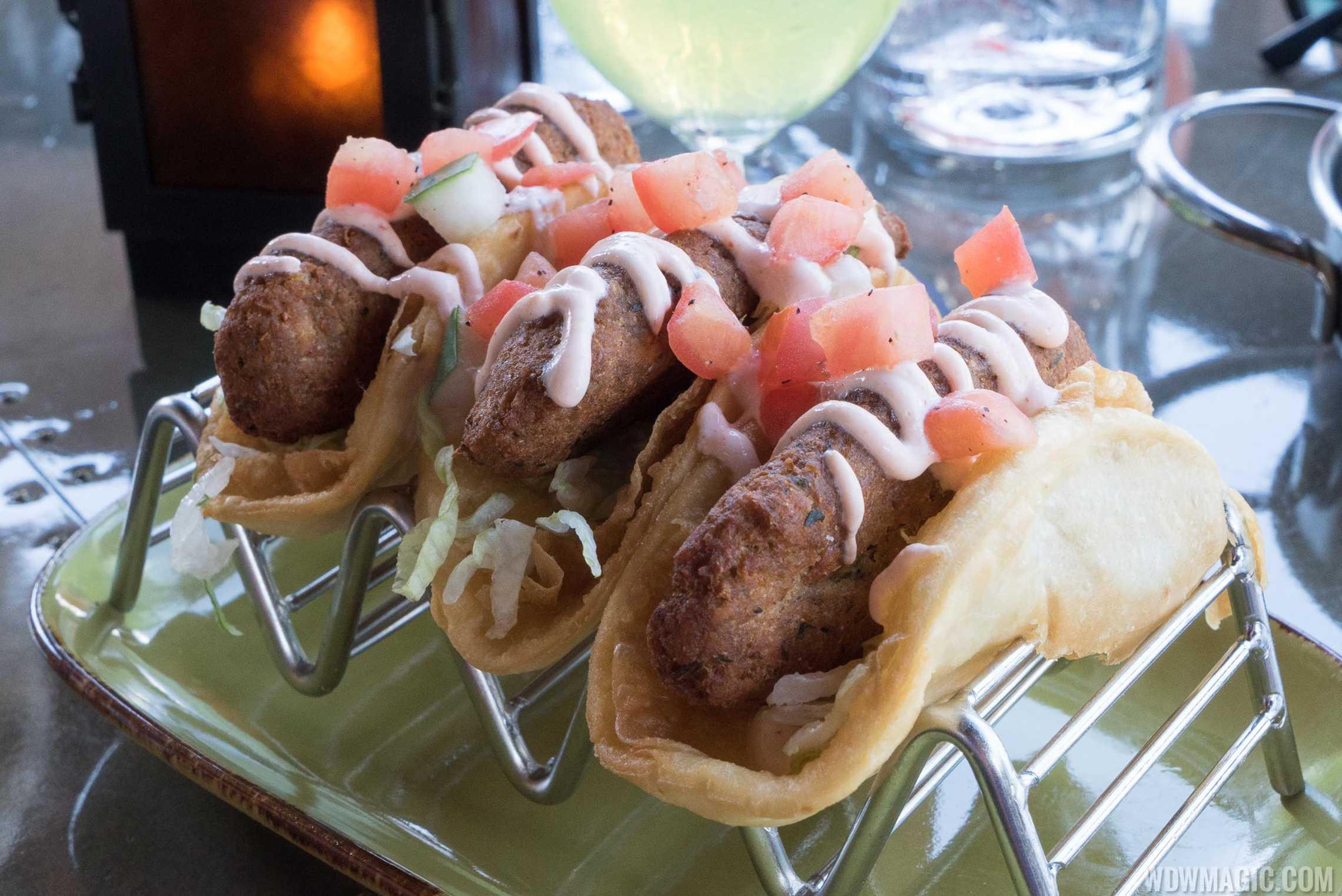 Jock Lindsey's Hangar Bar - Tanis Tacos