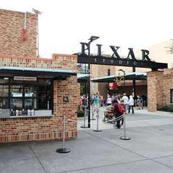 Joffrey's Pixar Place