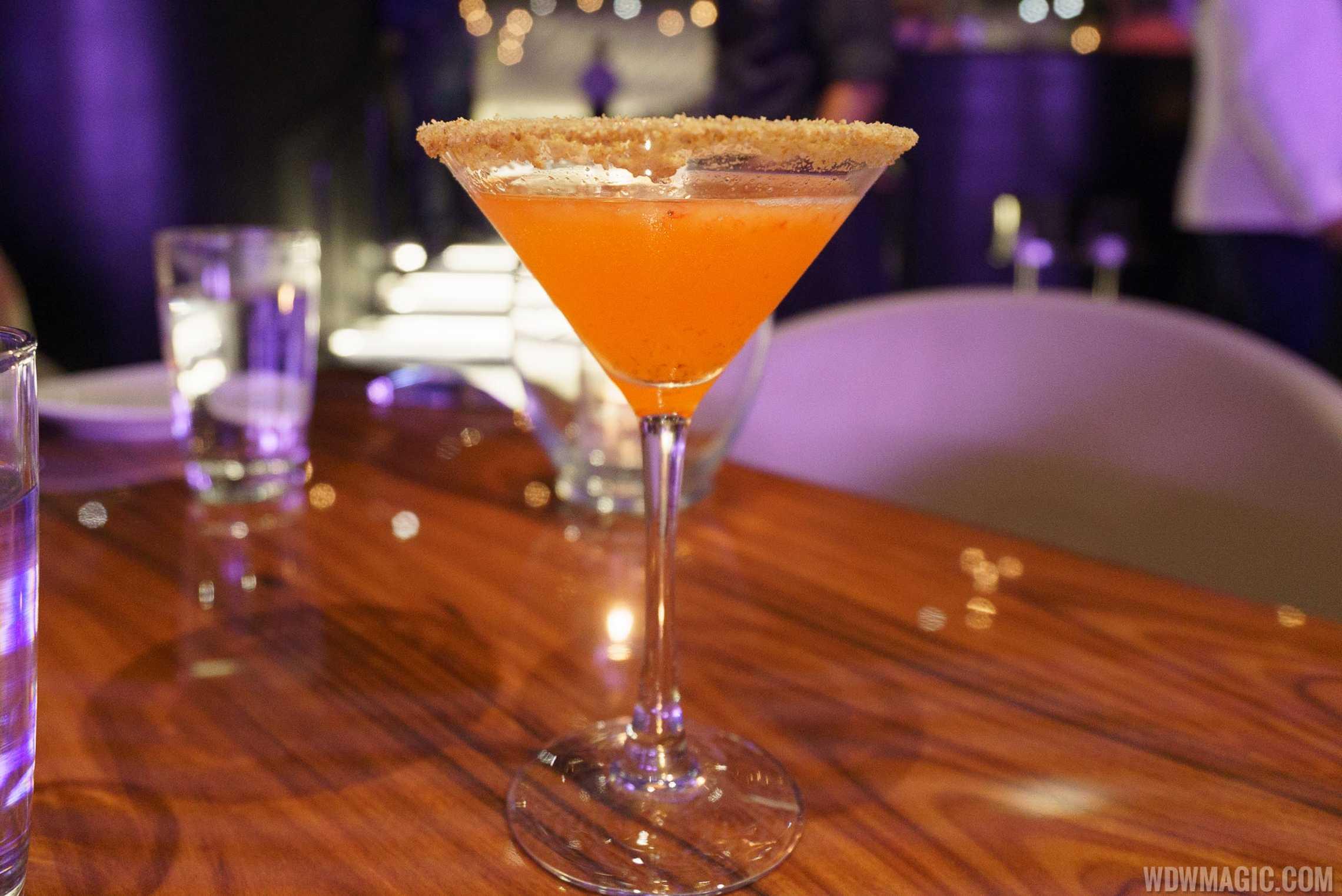 STK Orlando - Cocktail