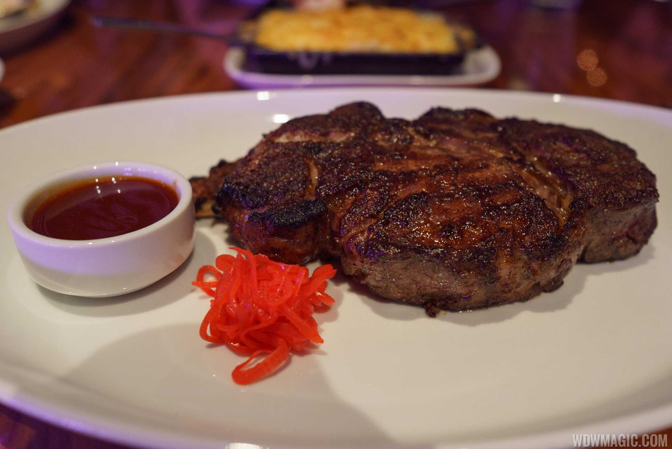 STK Orlando - Bone-In Rib Steak 20 oz.
