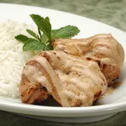 Sanaa menu items