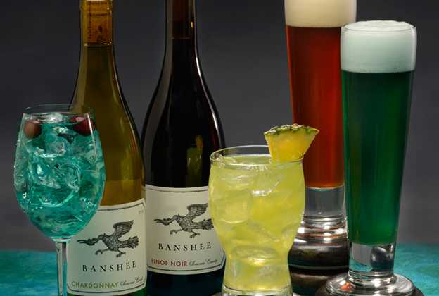 Specialty Beverages found in Pandora - The World of Avatar