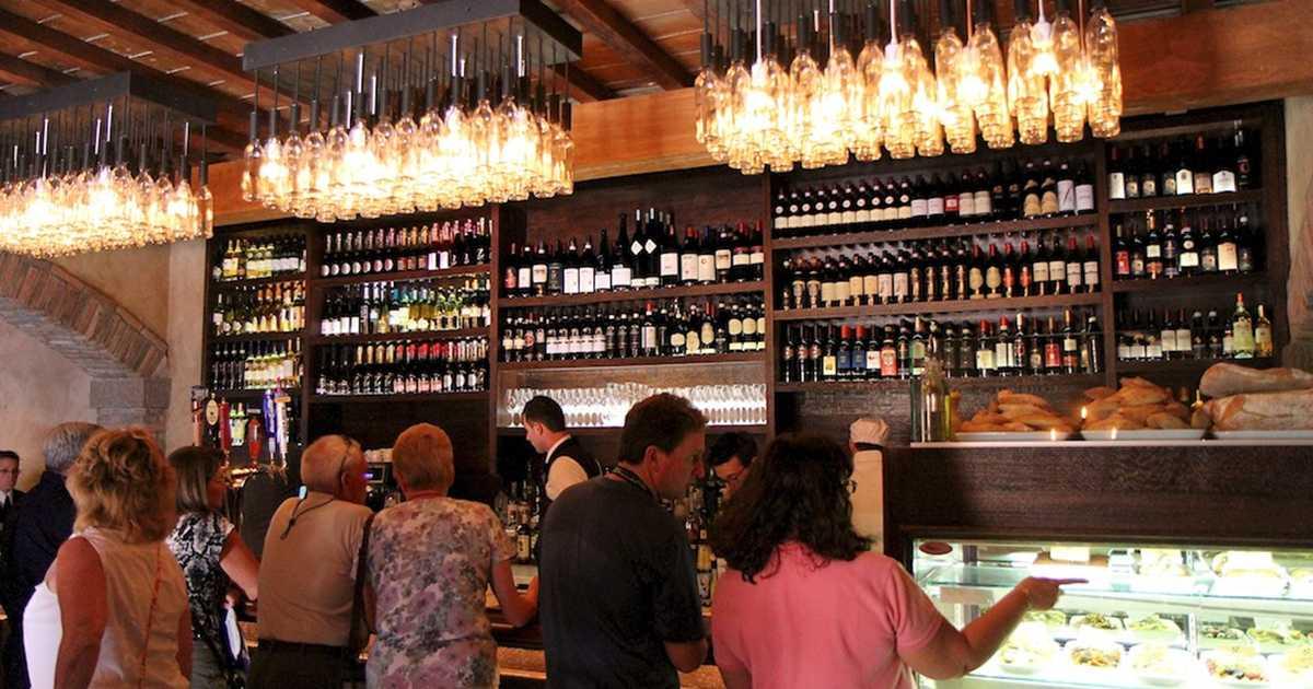 Tutto italia ristorante menu for Tutete italia