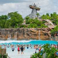 Disney Grad Nite H2O
