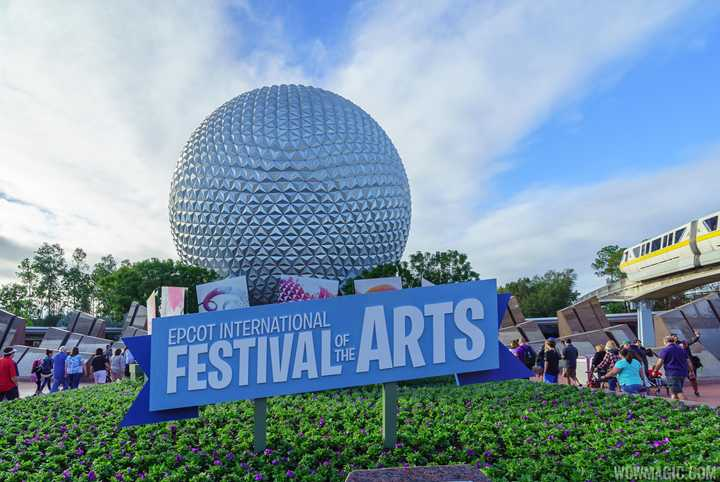 Epcot International Festival of the Arts to return in 2018