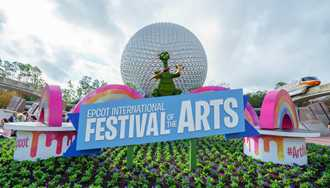 PHOTOS - 2018 Epcot International Festival of the Arts gets underway
