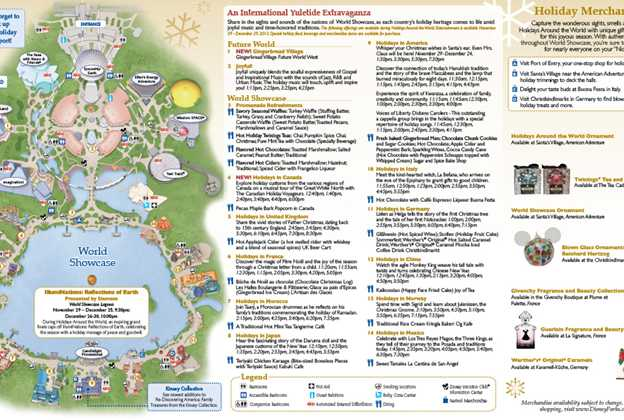 2013 Holidays Around the World guide