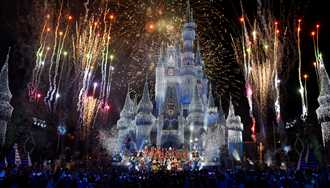 More details on the upcoming ABC Primetime Special 'The Wonderful World of Disney Magical Holiday Celebration'
