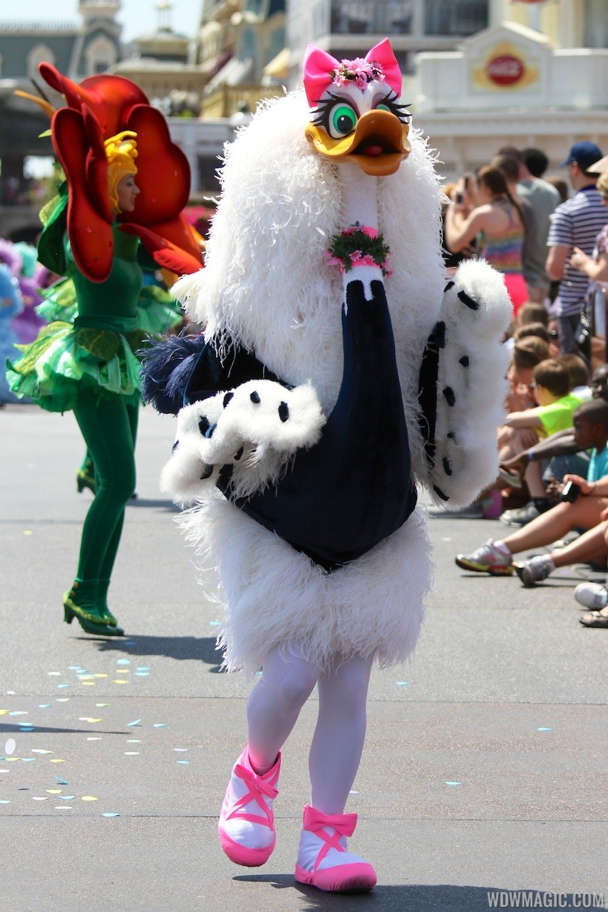 Limited Time Magic - Spring Fling Easter Parade