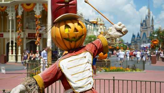 Dates released for Mickey's Not-So-Scary Halloween Party and Mickey's Very Merry Christmas Party