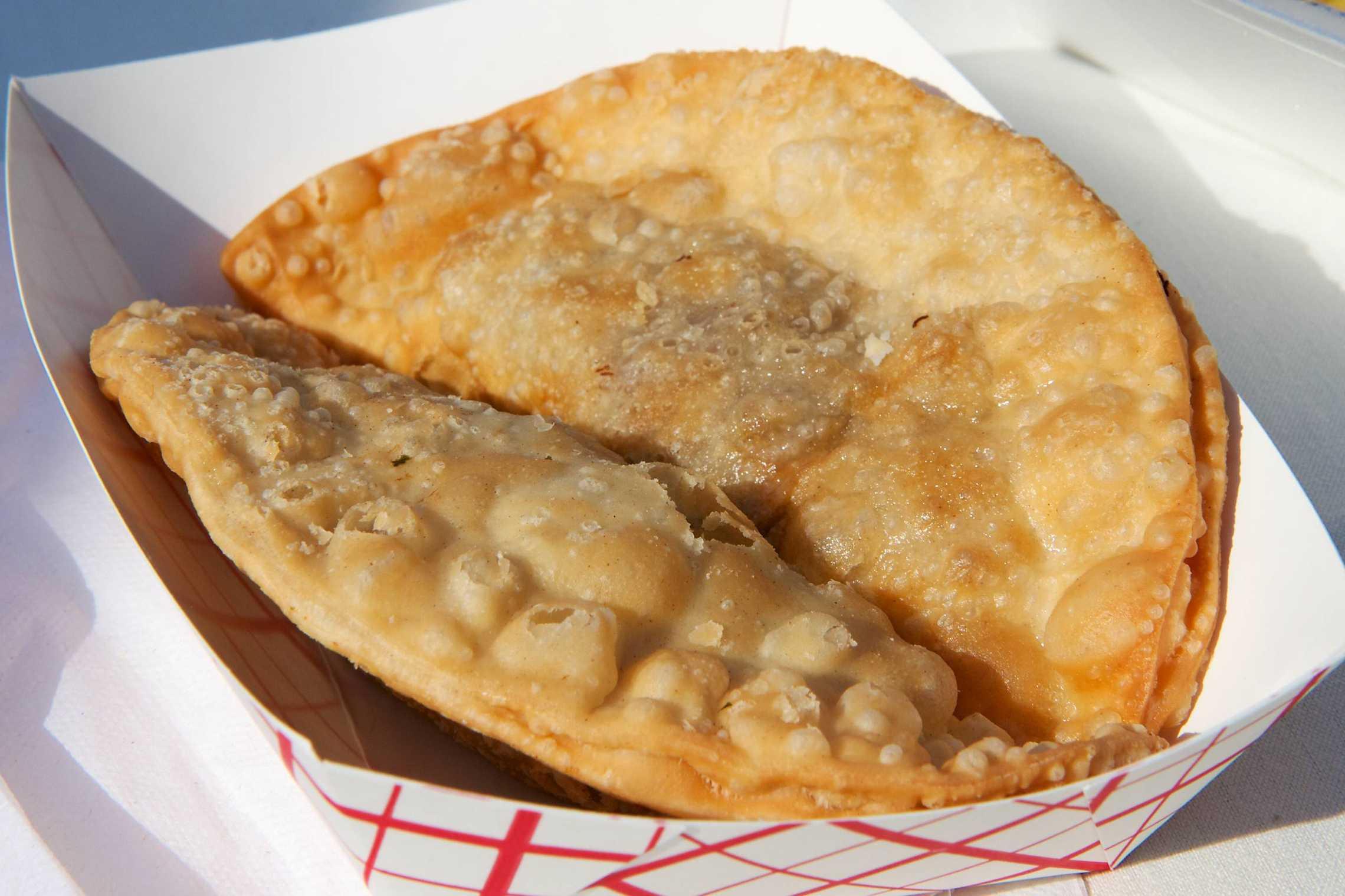 La Empanada dish