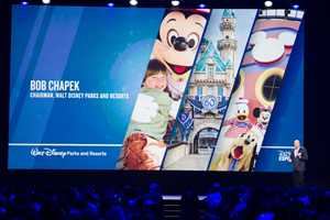 What's new and what's next for Disney Parks to be revealed July 15 at D23 Expo 2017
