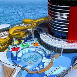 Cruise Ship Renovations Refurbishment | Cruise Ship ...