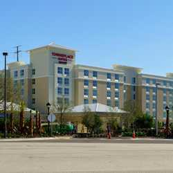 Flamingo Crossings Marriott hotels