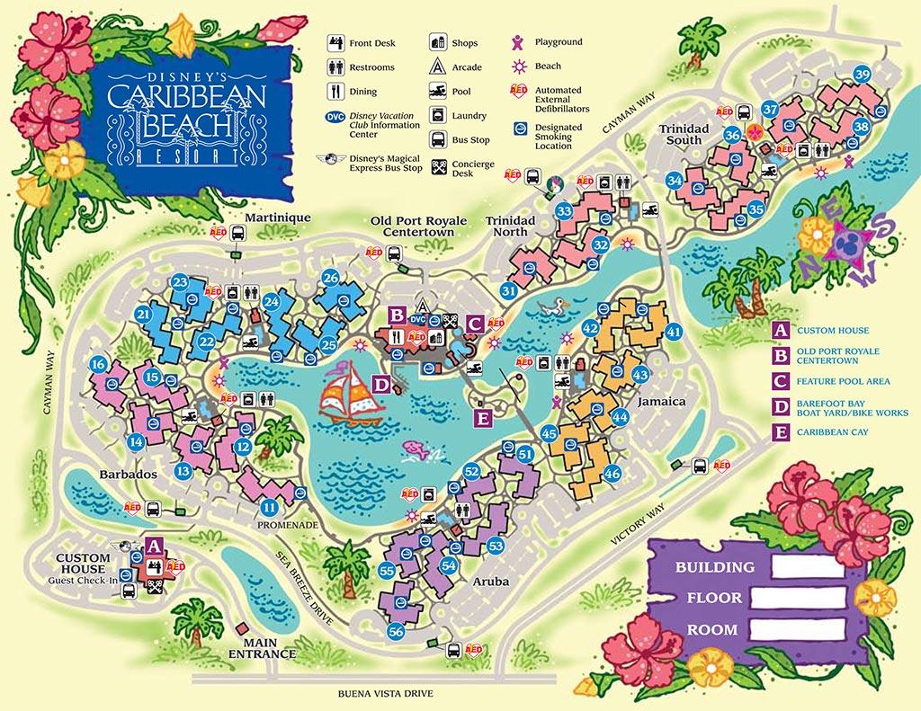 . Resort Maps 2008   Photo 15 of 17