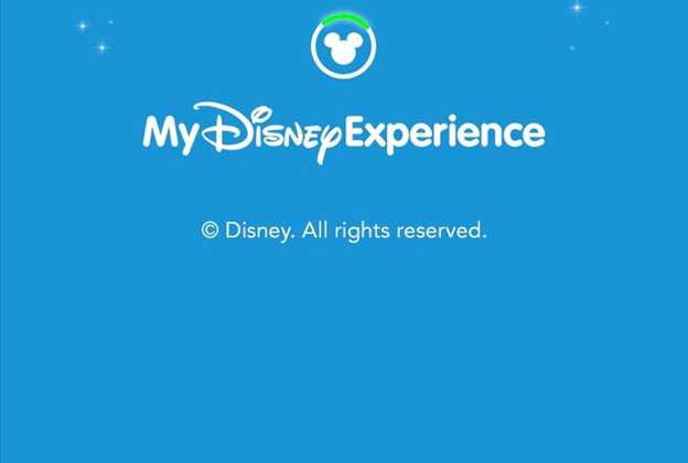 My Disney Experience overview