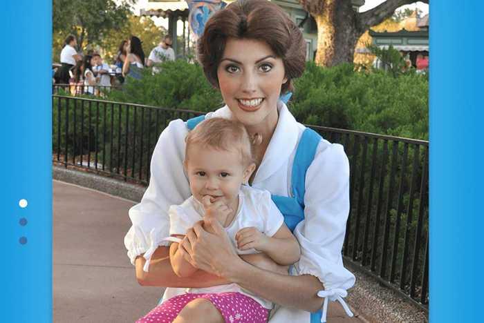 My Disney Experience PhotoPass editing