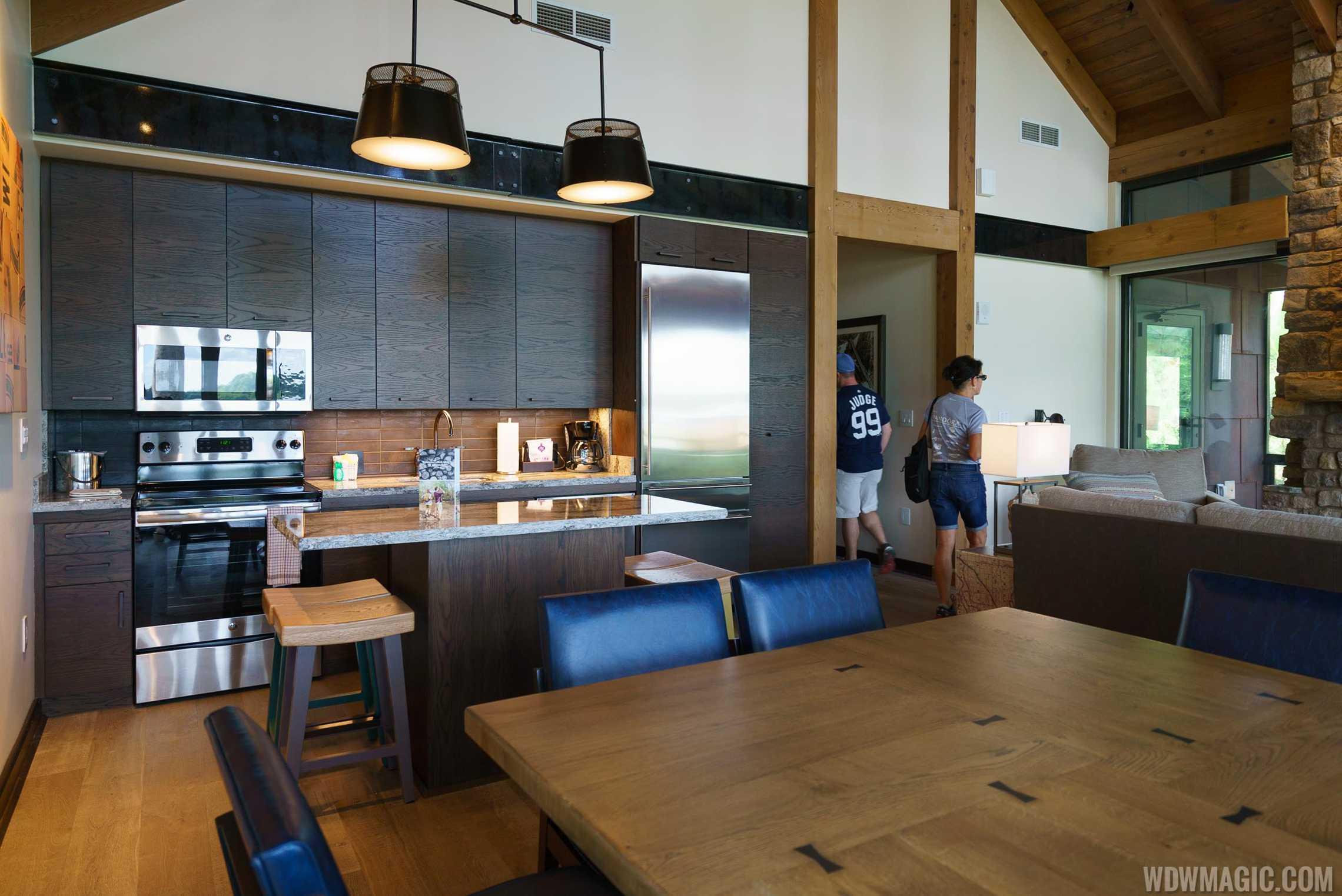 100 Wilderness Lodge Villas Floor Plan Disney