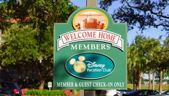 Disney Vacation Club Moonlight Magic after-hours events continue throughout 2017