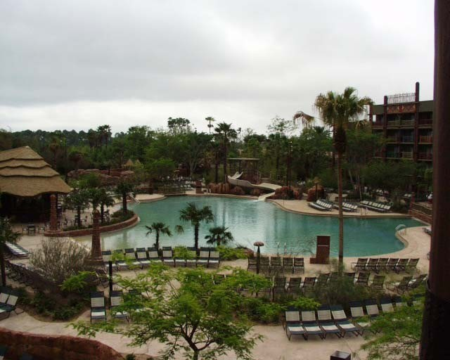 Animal Kingdom Lodge preview weekend tour