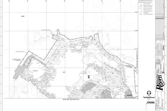 Old Port Royale redevelopment plans
