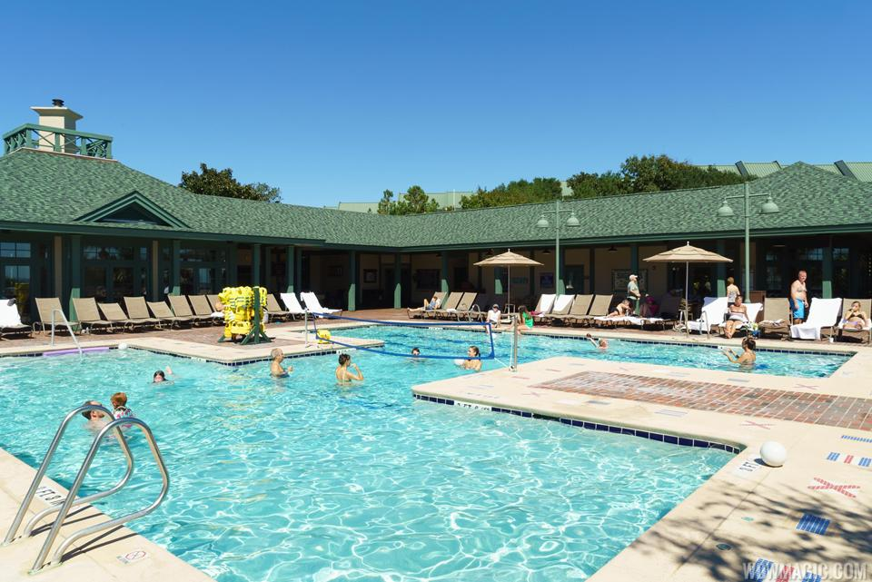 Disney S Hilton Head Island Resort Beach House At Palmetto Dunes Park