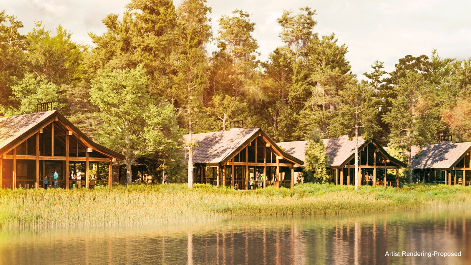 2 Bedroom Log Cabin Photos Rooms And Floor Plans At Copper Creek Villas And