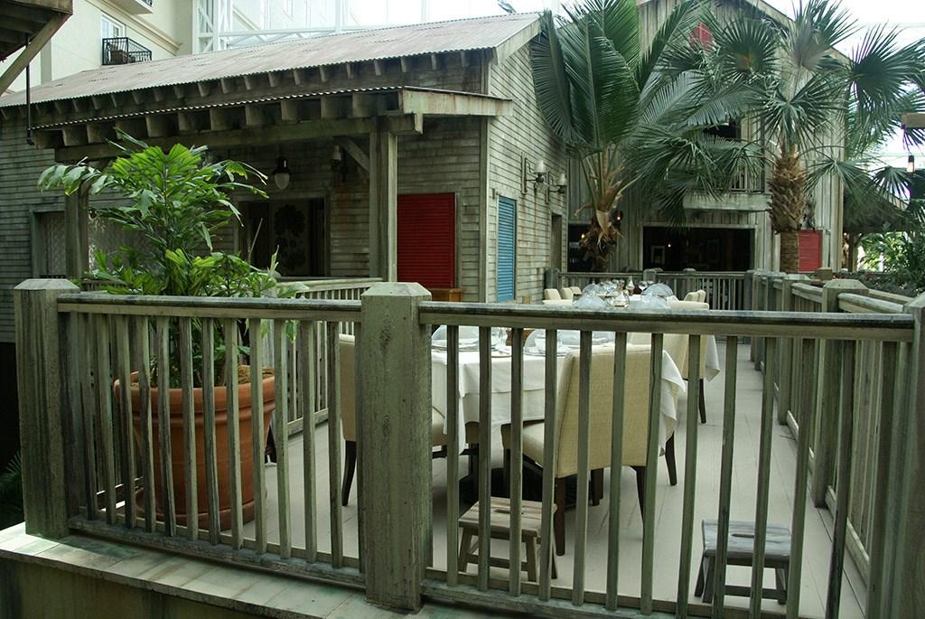 Gaylord Palms Restaurants