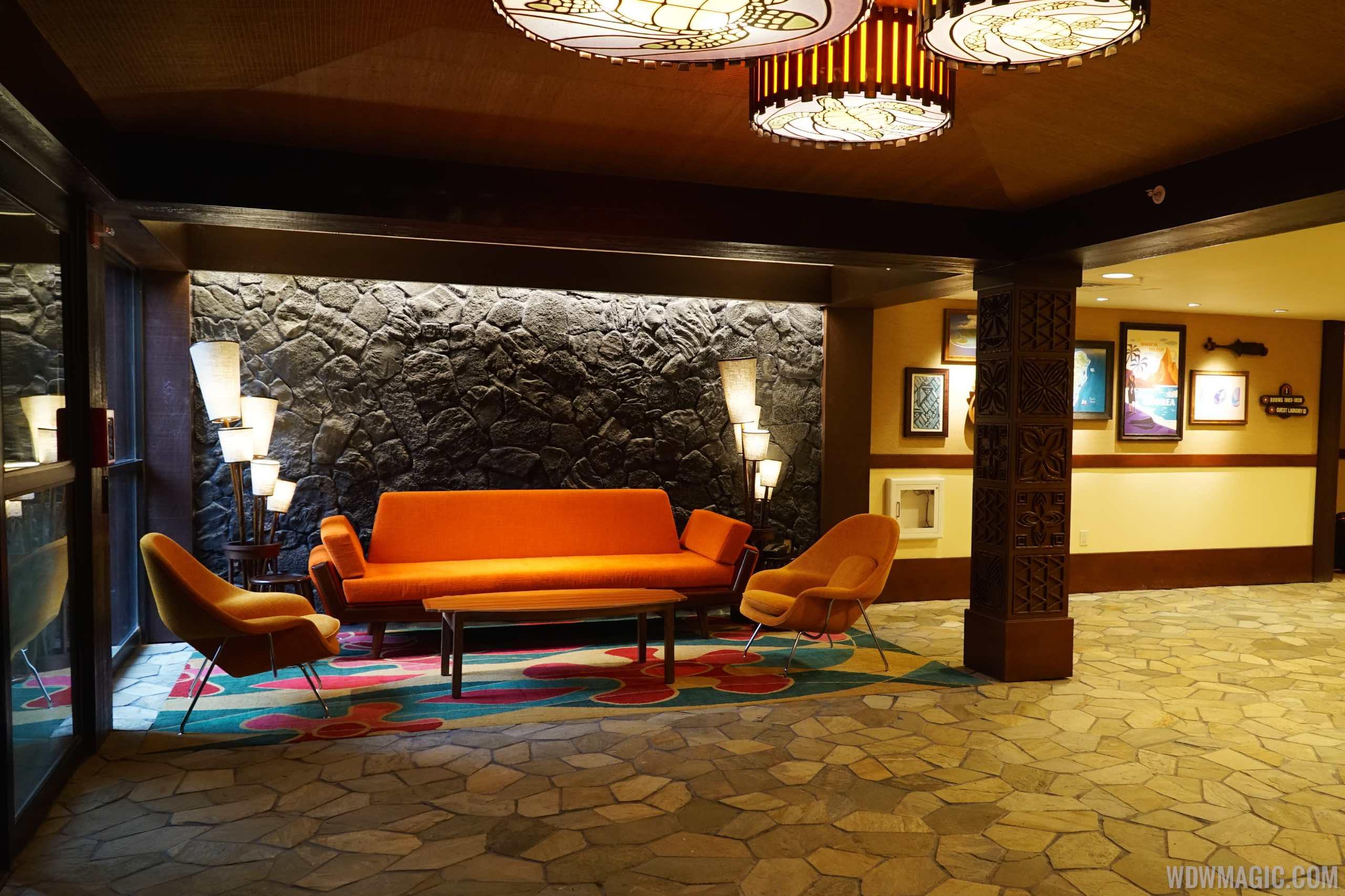 Tour Inside A Disneyu0027s Polynesian Village Resort Deluxe Studio   Photo 1 Of  12