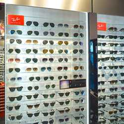 APEX by Sunglass Hut overview