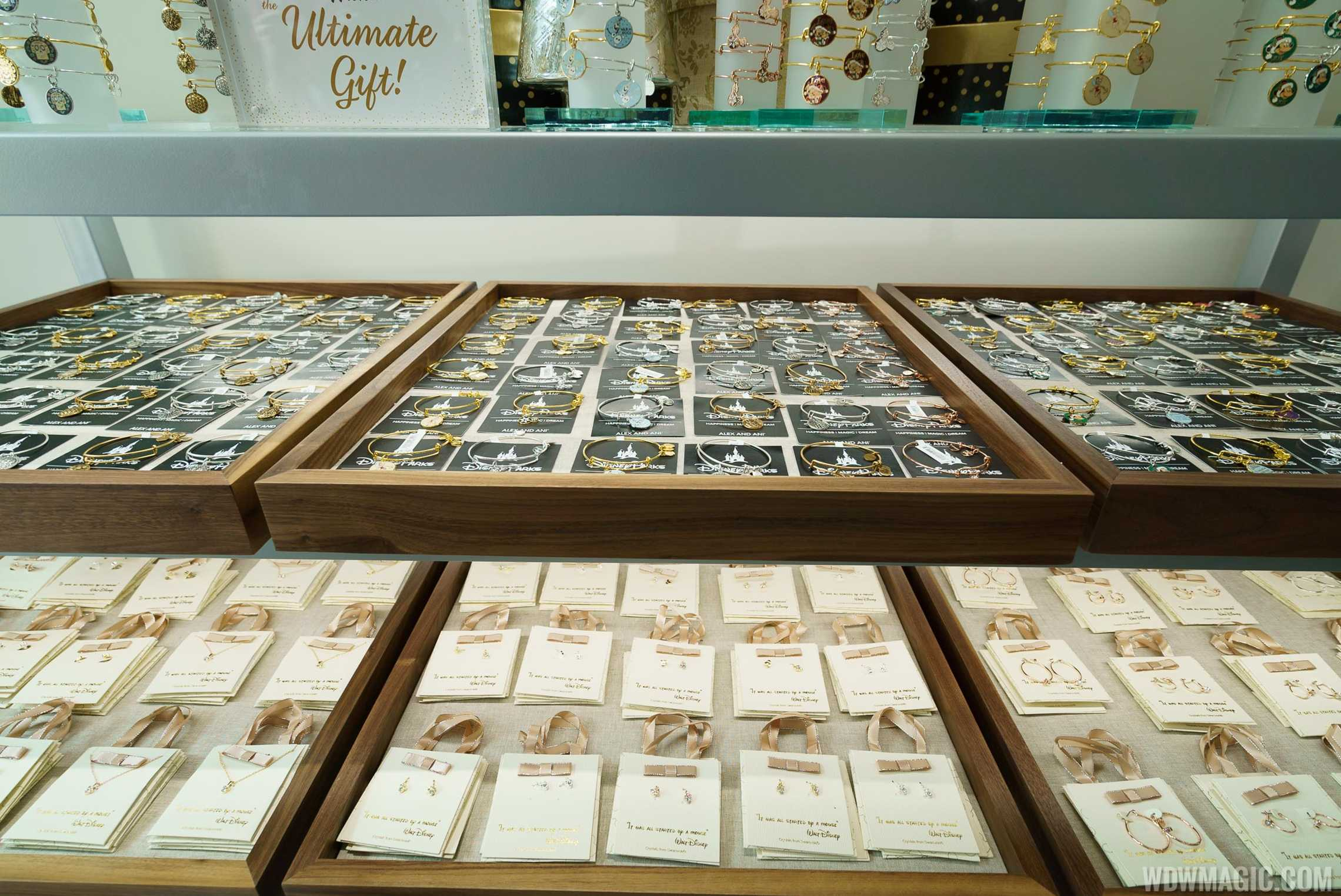 Ever After Jewelry Co. overview