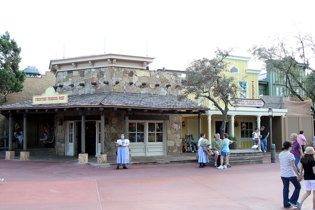 Completed refurbishment