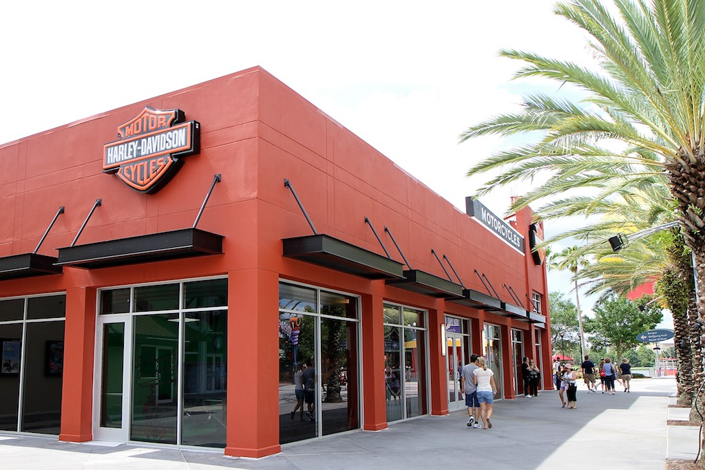harley-davidson motor cycles new store complete - photo 3 of 16