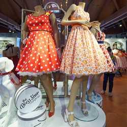The Dress Shop on Cherry Tree Lane