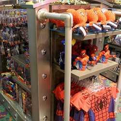 Marvel merchandise