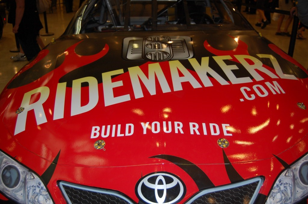 Ridemakerz opening day