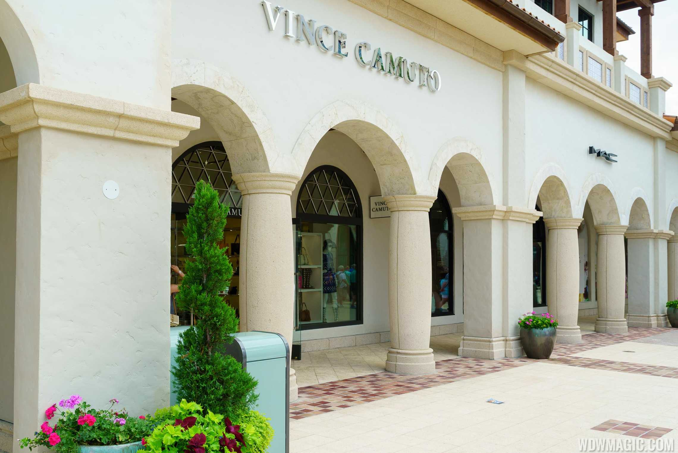 Vince Camuto at Disney Springs Town Center