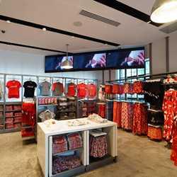 Coca-Cola Store Orlando overview