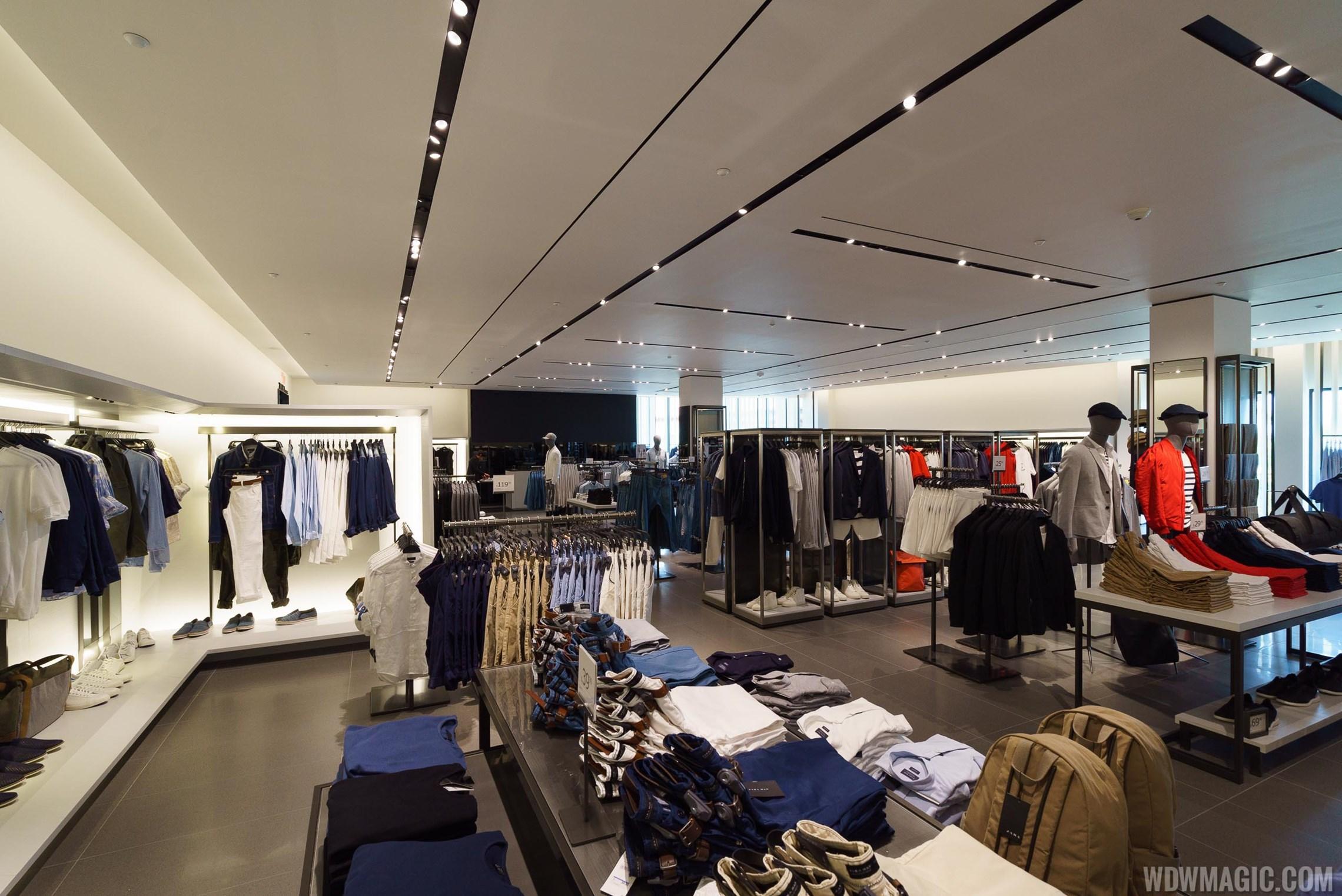 Zara overview