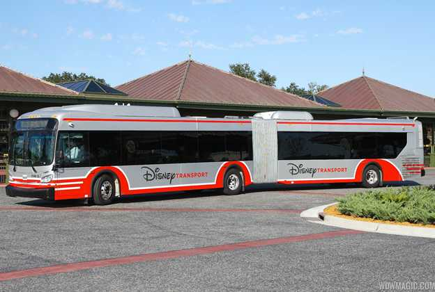 Bus Transportation overview