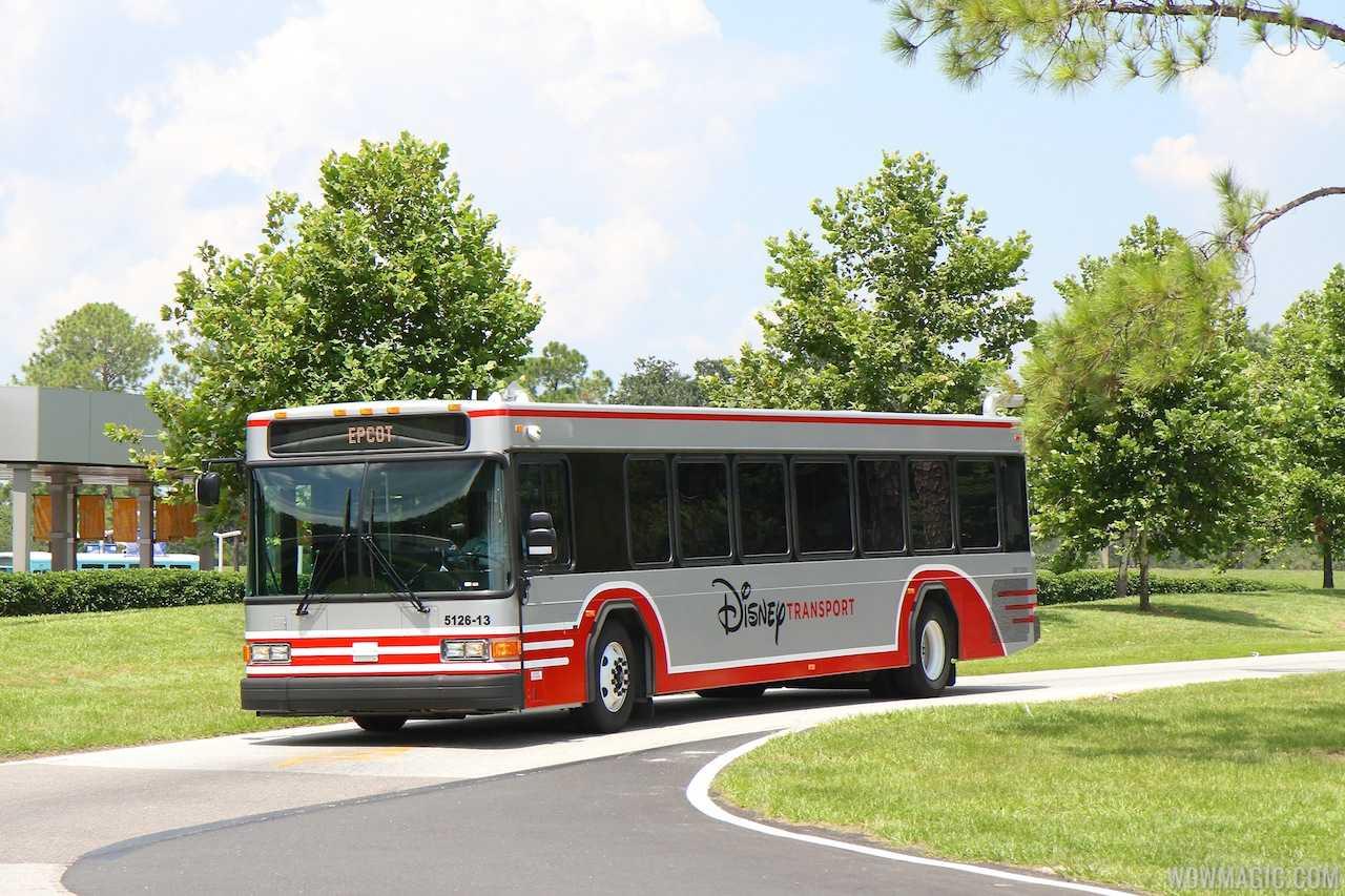 Express Transportation overview