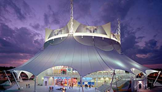 New Cirque du Soleil show in development to replace La Nouba