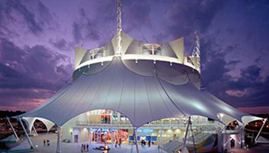 New Cirque du Soleil show in development to replace La Nouba
