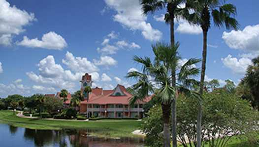 Disney confirms Caribbean Beach Resort redevelopment