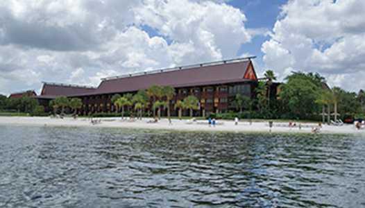 'Club Disney' children's activity center at Disney's Polynesian Resort opening in June