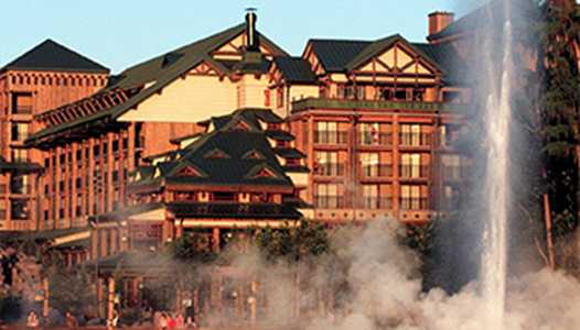 VIDEO - The backstory and theme of Copper Creek Villas at Disney's Wilderness Lodge Resort